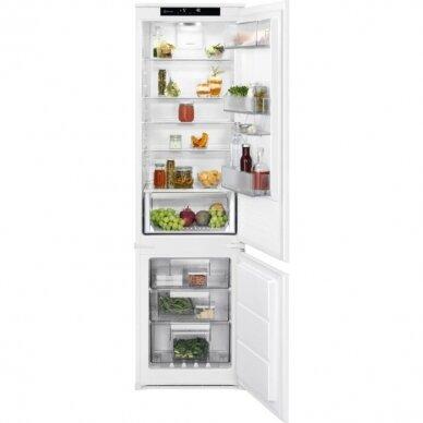 Šaldytuvas ELECTROLUX LNS6TE19S 4