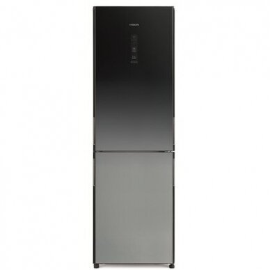 Šaldytuvas Hitachi R-BGX411PRU6 (XGR)