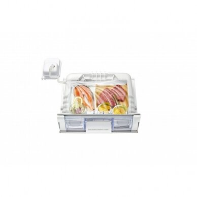 Šaldytuvas Hitachi R-M700VAGRU9X (DIA) 6