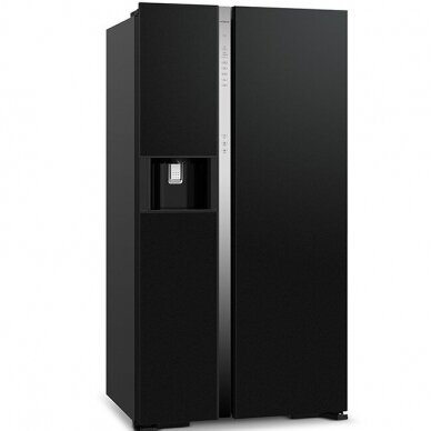 Šaldytuvas Hitachi R-SX700GPRU0 (GBK) 3