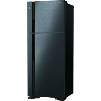 Šaldytuvas Hitachi R-V541PRU0 (BBK) 2
