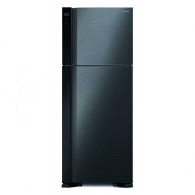 Šaldytuvas Hitachi R-V541PRU0 (BBK)