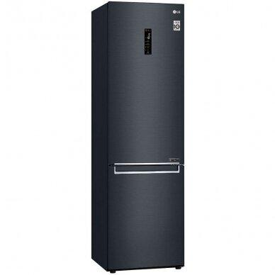 Šaldytuvas LG GBB72MCEFN 2