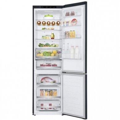 Šaldytuvas LG GBB72MCEFN 3