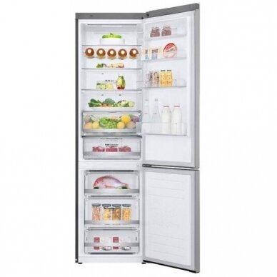 Šaldytuvas LG GBB72SADFN 2
