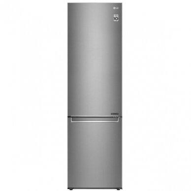 Šaldytuvas LG GBB72SAEFN 2