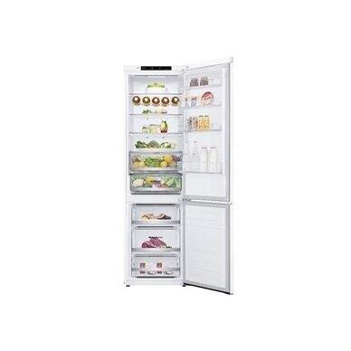 Šaldytuvas LG GBB72SWEFN 2