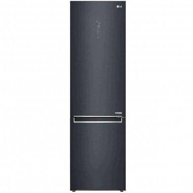Šaldytuvas LG GBB92MCACP