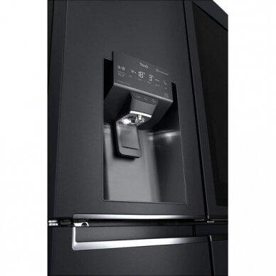 Šaldytuvas LG GMX945MC9F 5