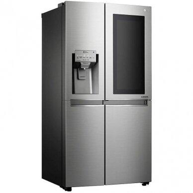 Šaldytuvas LG GSX961NSAZ 2