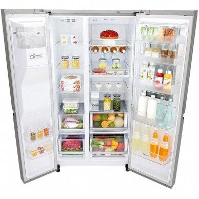 Šaldytuvas LG GSX961NSAZ 4