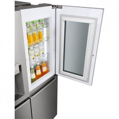 Šaldytuvas LG GSX961NSAZ 6