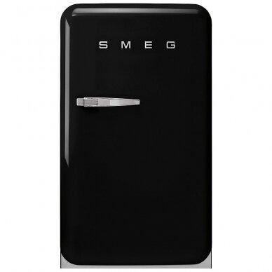 Šaldytuvas - minibaras SMEG FAB10HRBL5