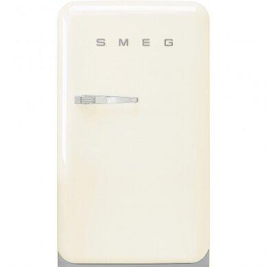 Šaldytuvas - minibaras  SMEG FAB10HRCR5