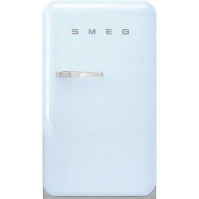 Šaldytuvas -minibaras SMEG FAB10HRPB5