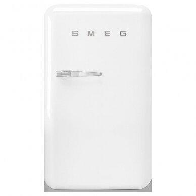 Šaldytuvas - minibaras SMEG FAB10HRWH5