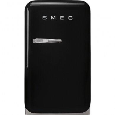 Šaldytuvas -minibaras SMEG FAB5RBL5
