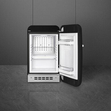Šaldytuvas -minibaras SMEG FAB5RBL5 2
