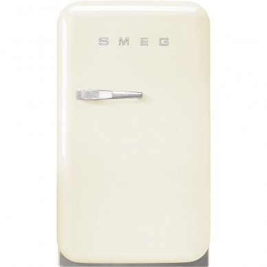 Šaldytuvas - minibaras SMEG FAB5RCR5