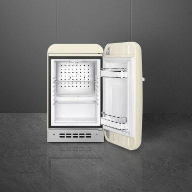 Šaldytuvas - minibaras SMEG FAB5RCR5 2