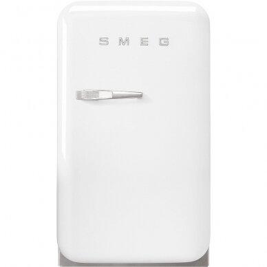 Šaldytuvas - minibaras SMEG FAB5RWH5