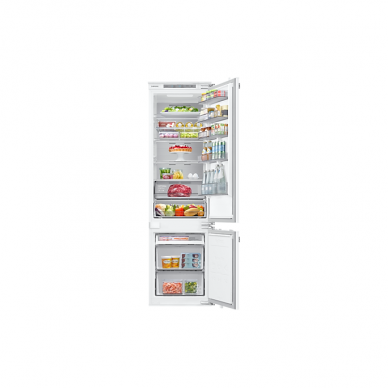 Šaldytuvas Samsung BRB30715EWW/EF 4