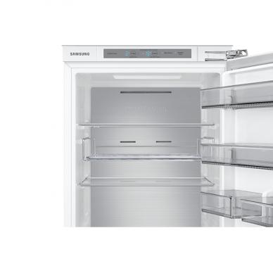 Šaldytuvas Samsung BRB30715EWW/EF 5