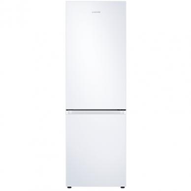 Šaldytuvas Samsung RB34T600EWW/EF