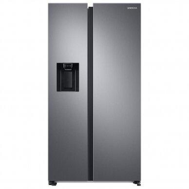 Šaldytuvas Samsung RS68A8830S9/EF