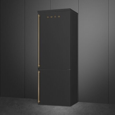 Šaldytuvas SMEG FA8005RAO5 2