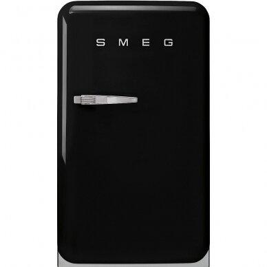 Šaldytuvas SMEG FAB10RBL5