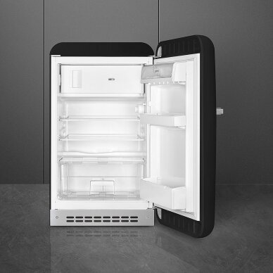 Šaldytuvas SMEG FAB10RBL5 2