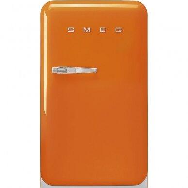 Šaldytuvas SMEG FAB10ROR5