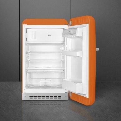 Šaldytuvas SMEG FAB10ROR5 2