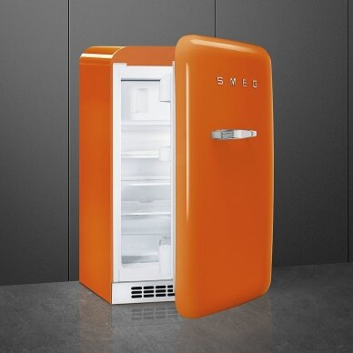 Šaldytuvas SMEG FAB10ROR5 3