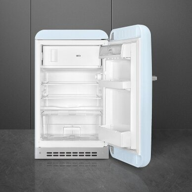 Šaldytuvas SMEG FAB10RPB5 2