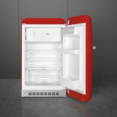 Šaldytuvas SMEG FAB10RRD5 2