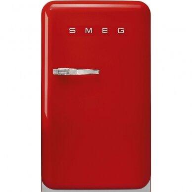 Šaldytuvas SMEG FAB10RRD5