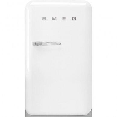 Šaldytuvas SMEG FAB10RWH5