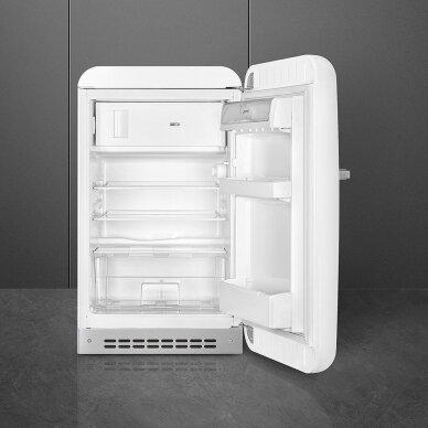 Šaldytuvas SMEG FAB10RWH5 2