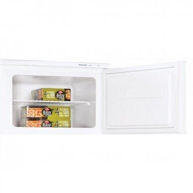 Šaldytuvas SNAIGE FR24SM-S2000F 2