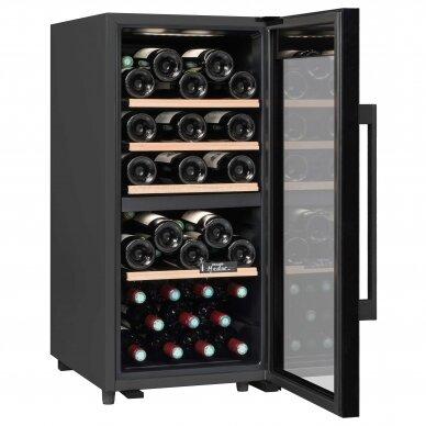 Šaldytuvas vynui CLIMADIFF CD41B1 2