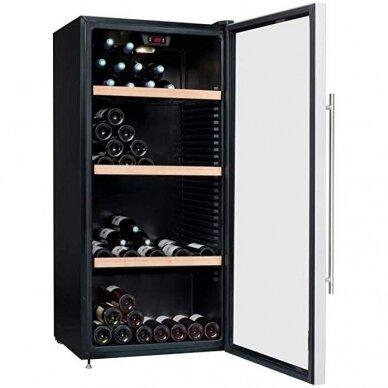 Šaldytuvas vynui CLIMADIFF CLPG150 2