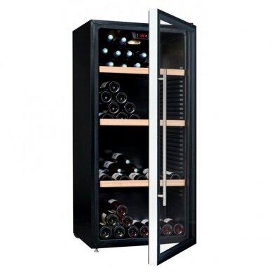 Šaldytuvas vynui CLIMADIFF CLPG190