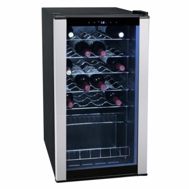 Šaldytuvas vynui CLIMADIFF CLS28A