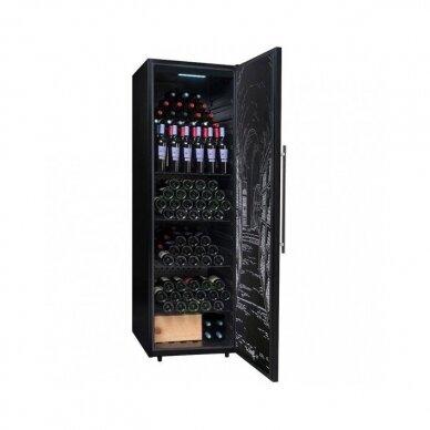 Šaldytuvas vynui CLIMADIFF PCLP250