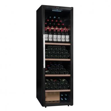 Šaldytuvas vynui CLIMADIFF PCLV250