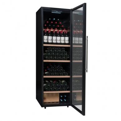 Šaldytuvas vynui CLIMADIFF PCLV250 2