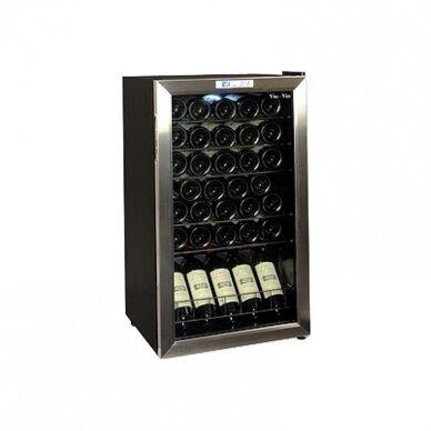 Šaldytuvas vynui Vin sur Vin VSV33