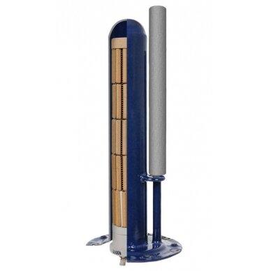 Sausas kaitinimo elementas Thermex, 1,5 kW (ERD mod.) 2